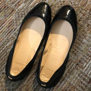 Cole Haan Flats size 10